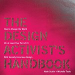 The Design Activist's Handbook - cover image