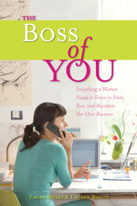 The Boss of You cover image
