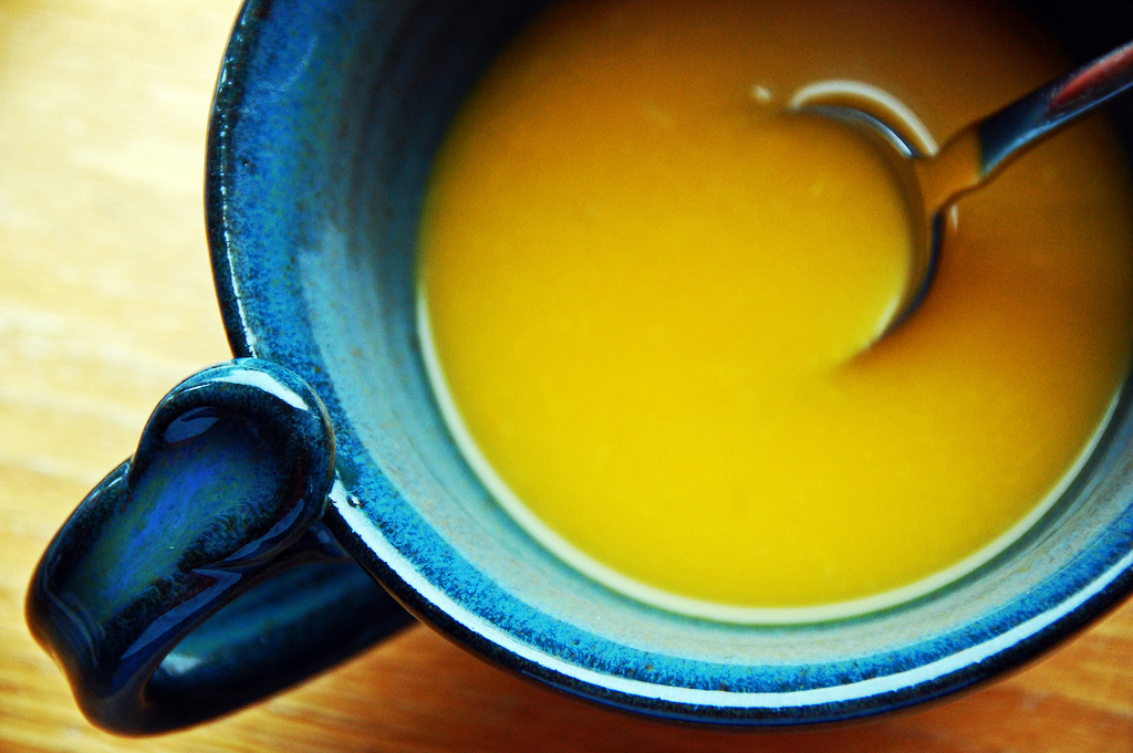 Photo: soup season, by looseends (Flickr)