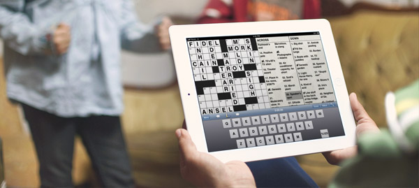 Image lifted shamelessly from the NYT Crosswords email.