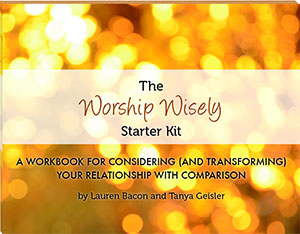 The Worship Wisely Starter Kit