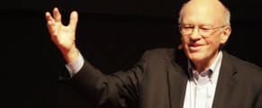 Photo: Ken Blanchard at TedXSanDiego