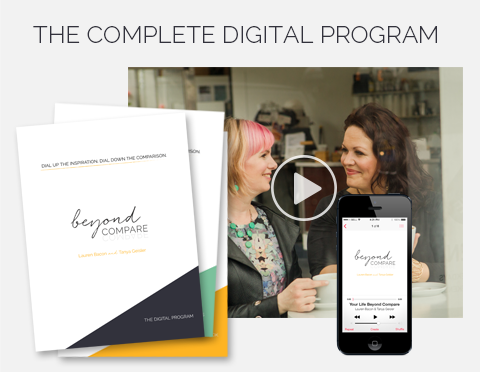 Beyond Compare: The Complete Digital Program